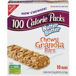 nabisco 100 calorie pack