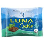 Luna Cookies, Chocolate Mint