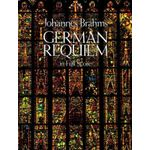 German Requiem in Full Score review by tvallier, consumer reports ...