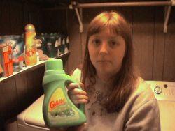 Gain Detergent
