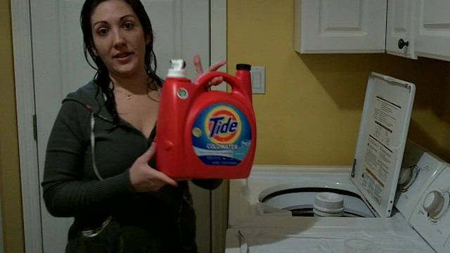 Tide is reliable
