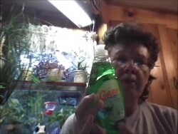 Gain Ultra Dishwashing Liquid