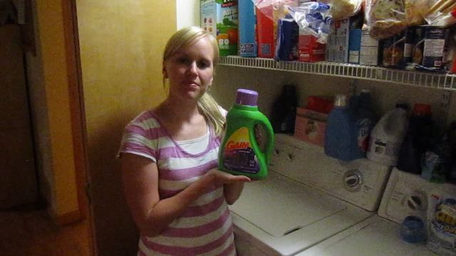 great laundry detergent