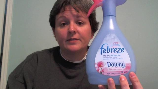 Frebeze Air Refresher Spray