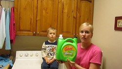 great laundry detergent and cleans and smells really good
