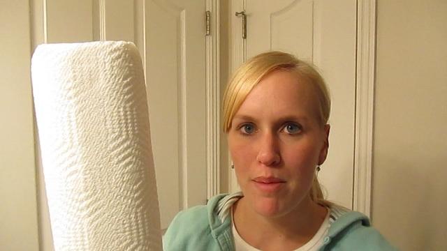 a good basic paper towel
