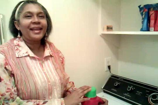 Gain- Apple Mango Tango Detergent