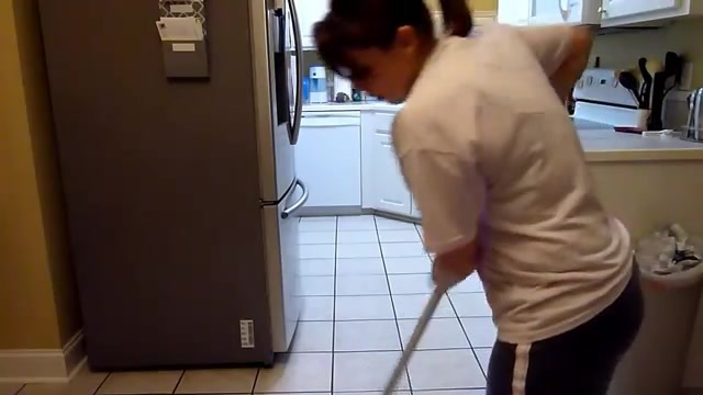 This product makes cleaning floors so much easier than traditional ways.