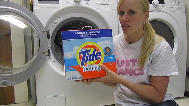 great smelling detergent