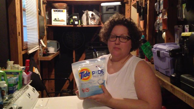 Great detergent for my paba allergies!