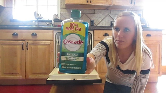 great product for helping dishes to get extra clean and help with drying