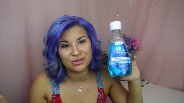 Crest Pro Health Advanced Mouthwash Review