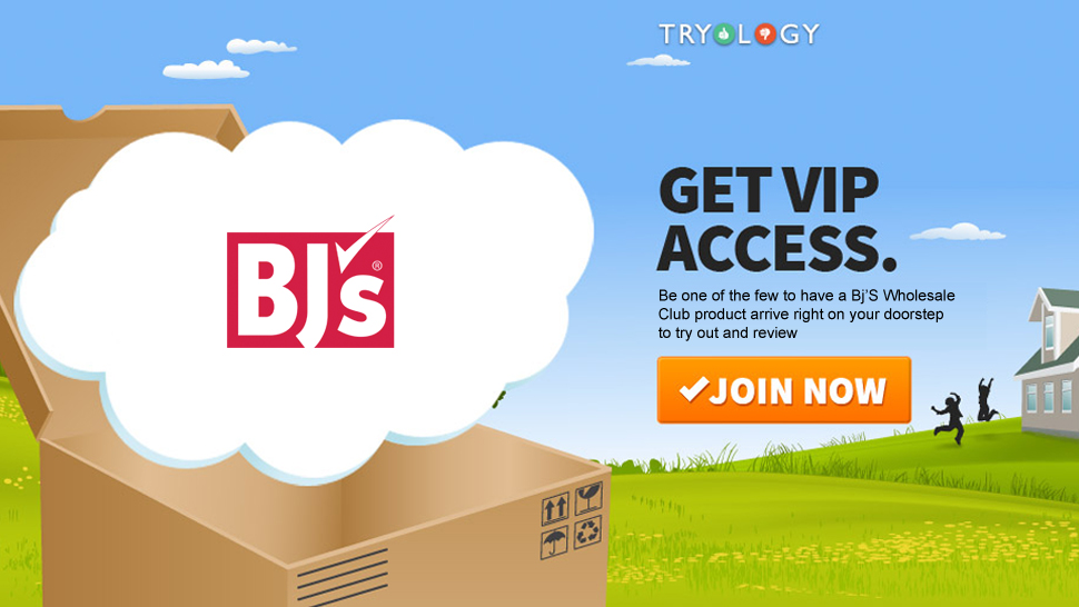 Click here to see if you qualify for our new BJ's Wholesale Club Program!