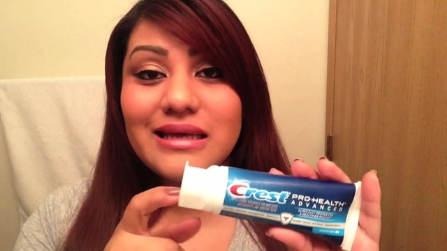 Spectacular toothpaste with so many benefits for your teeth!